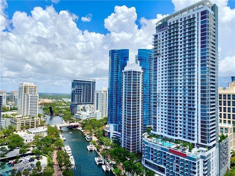 511 SE 5th Ave #2415, Fort Lauderdale, FL 33301 - #: F10290689