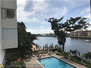 Photo of 1150 Hillsboro Mile #211, Hillsboro Beach, FL 33062 (MLS # F10108690)