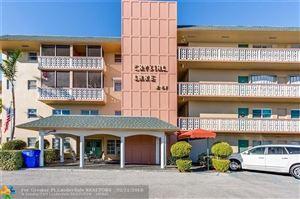 Photo of Pompano Beach, FL 33064 (MLS # F10109690)
