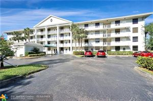 Photo of 1701 WHITEHALL DR #401, Davie, FL 33324 (MLS # F10157690)