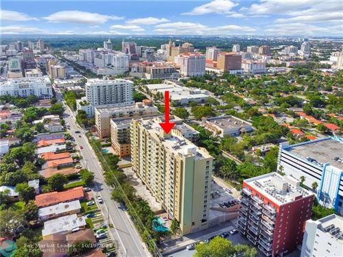 Photo of 3500 Coral Way #PH-1500, Miami, FL 33145 (MLS # F10304690)