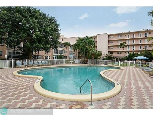 Photo of Listing MLS f10223691 in 1481 S Ocean Blvd #102 Lauderdale By The Sea FL 33062