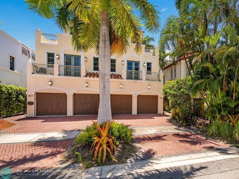 415 HENDRICKS ISLE, Fort Lauderdale, FL 33301 - #: F10294691