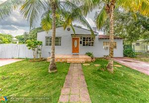 Photo of 1836 SW 25th St, Miami, FL 33133 (MLS # F10176692)