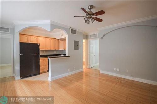 Photo of 744 NE 14th Ave #3, Fort Lauderdale, FL 33304 (MLS # F10254692)