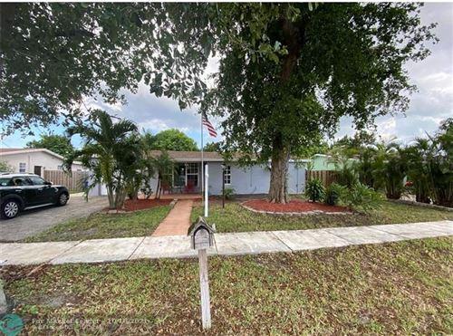 Photo of 2221 SW 67th Ln, Miramar, FL 33023 (MLS # F10304692)