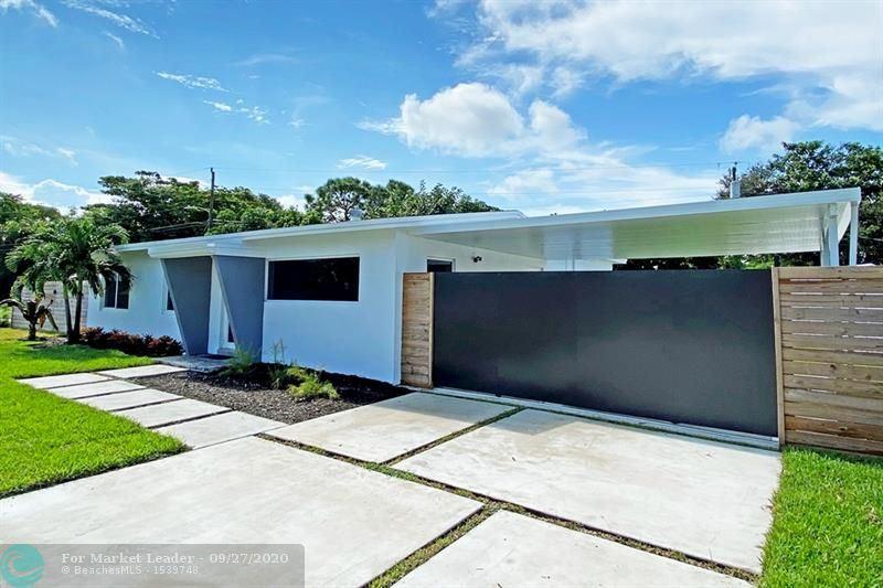 520 NE 27th St, Wilton Manors, FL 33334 - #: F10247692
