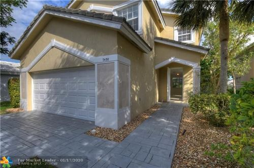 Photo of 7430 NW 70th Ave, Parkland, FL 33067 (MLS # F10211694)