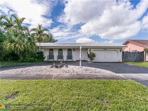 Photo of Listing MLS f10214694 in 3950 N 48th Ave Hollywood FL 33021
