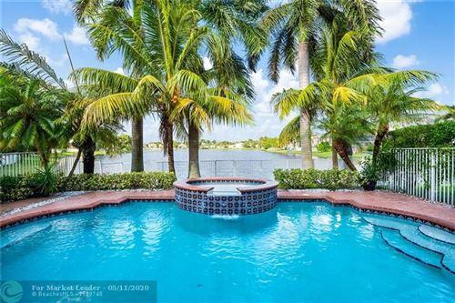Photo of 6333 NW 36th Avenue, Coconut Creek, FL 33073 (MLS # F10228694)