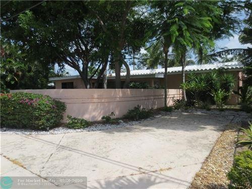 Photo of 2049 Tropic Isle, Lauderdale By The Sea, FL 33062 (MLS # F10236694)