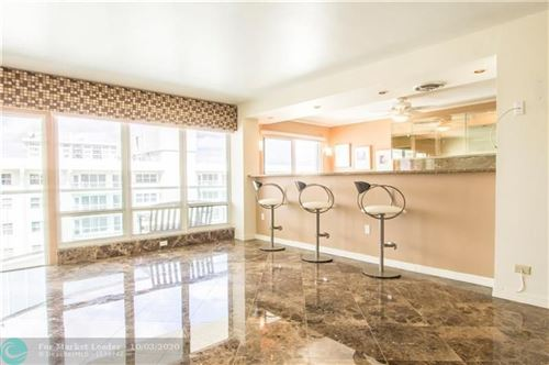 Tiny photo for 3400 Galt Ocean Dr #PH7S, Fort Lauderdale, FL 33308 (MLS # F10250694)