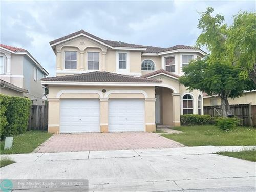 Photo of 16653 SW 55th Ter, Miami, FL 33185 (MLS # F10300694)