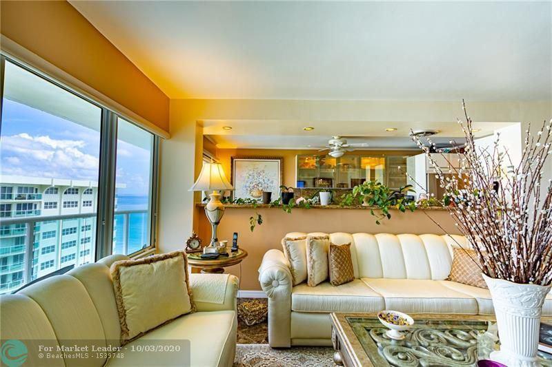3400 Galt Ocean Dr #PH7S, Fort Lauderdale, FL 33308 - #: F10250694