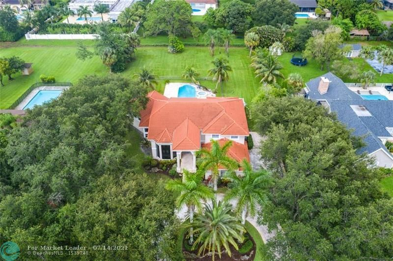 Photo of 6114 NW 74th Ter, Parkland, FL 33067 (MLS # F10292694)