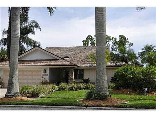 Photo of 8680 Escondido Way, Boca Raton, FL 33433 (MLS # F10279695)