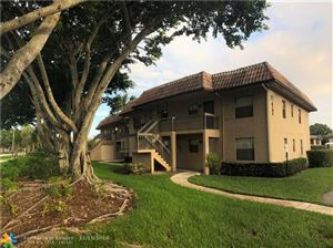 Photo of 6704 Palmetto Cir #202, Boca Raton, FL 33433 (MLS # F10149696)