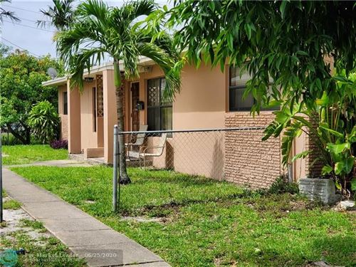 Photo of 509 SW 9th St, Hallandale, FL 33009 (MLS # F10232696)