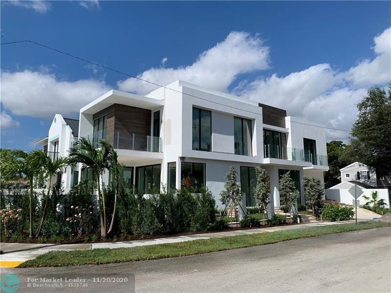 1111 SE 9th Ave, Fort Lauderdale, FL 33316 - #: F10214696