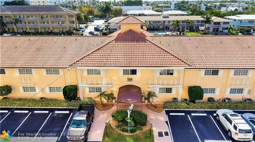 Photo of Listing MLS f10206697 in 2864 NE 33rd Ct. #102 Fort Lauderdale FL 33306