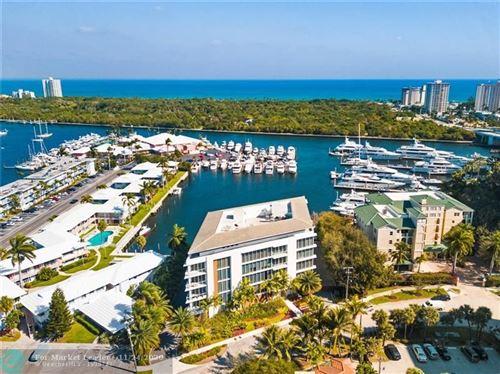 Photo of 1110 Seminole Dr #301, Fort Lauderdale, FL 33304 (MLS # F10212697)