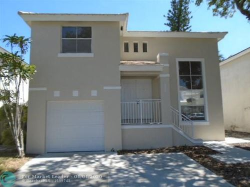 Photo of Listing MLS f10223697 in 3050 Green Turtle Pl Margate FL 33063