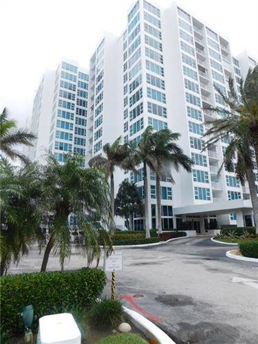Photo of 1620 S Ocean Blvd #6L, Lauderdale By The Sea, FL 33062 (MLS # F10276697)
