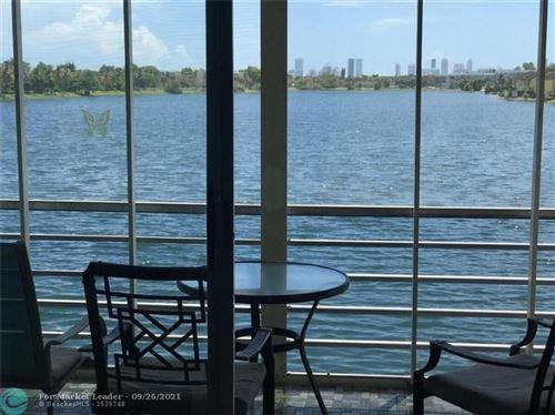 Photo of 447 NE 195th St #221, Miami, FL 33179 (MLS # F10299697)