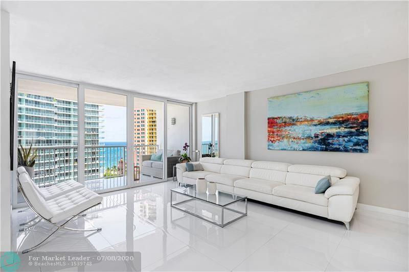 Photo of 2200 NE 33rd Ave #15C, Fort Lauderdale, FL 33305 (MLS # F10235697)