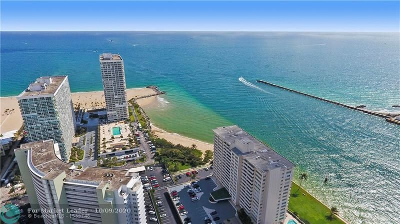 2000 S Ocean Dr #703, Fort Lauderdale, FL 33316 - #: F10252697