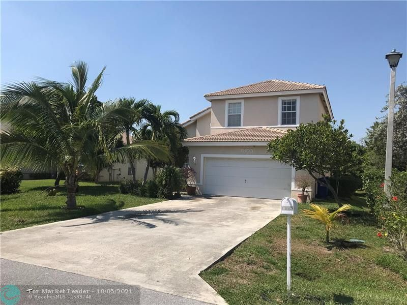 1805 NW 3rd St, Pompano Beach, FL 33069 - #: F10301697