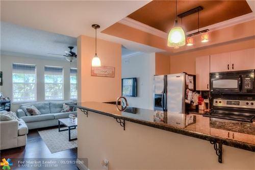 Photo of 533 NE 3rd Ave #407, Fort Lauderdale, FL 33301 (MLS # F10213698)