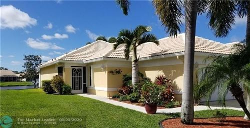 Photo of Listing MLS f10217698 in 5092 Marla Dr Boynton Beach FL 33436