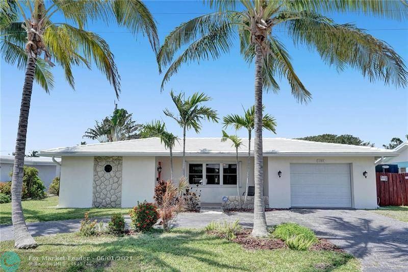 1288 SE 7th Ct, Deerfield Beach, FL 33441 - #: F10286698