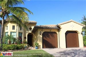 Photo of 8061 NW 125th Ter, Parkland, FL 33076 (MLS # F10103699)