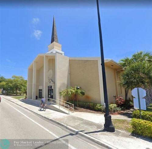 Photo of 214 E Hallandale Beach Blvd, Hallandale, FL 33009 (MLS # F10215699)