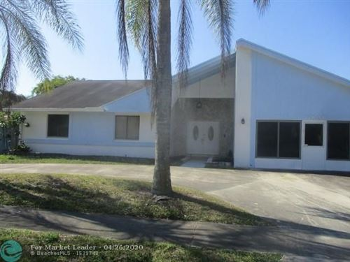 Photo of Listing MLS f10226699 in 7820 NW 53rd Ct Lauderhill FL 33351