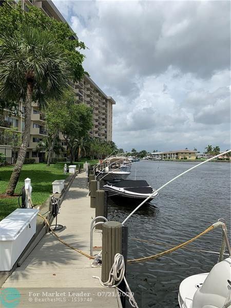 801 S Federal Hwy #507, Pompano Beach, FL 33062 - MLS#: F10234699