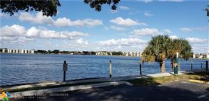 Photo of 115 Lake Emerald Dr #210, Oakland Park, FL 33309 (MLS # F10162700)