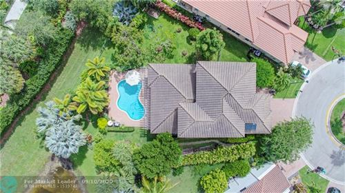 Photo of Listing MLS f10236700 in 12587 NW 83rd Ct Parkland FL 33076