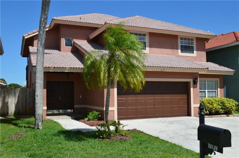 10139 Brookville Ln, Boca Raton, FL 33428 - #: F10273700
