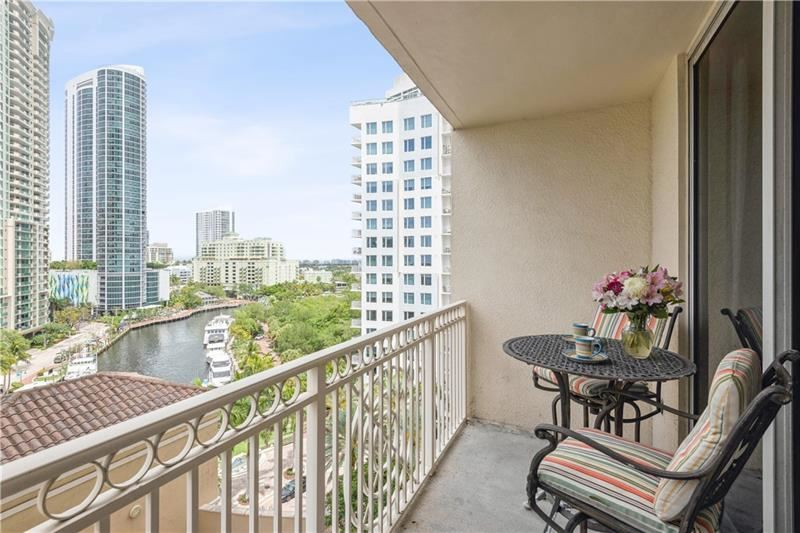 Photo of 511 SE 5th Ave #903, Fort Lauderdale, FL 33301 (MLS # F10279700)