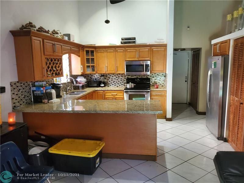 Photo of 7141 NW 45TH ST, Lauderhill, FL 33319 (MLS # F10304700)