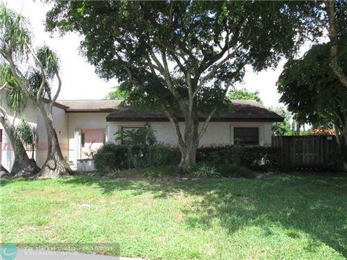 Photo of 1250 SW 72nd Ave, Plantation, FL 33317 (MLS # F10299701)