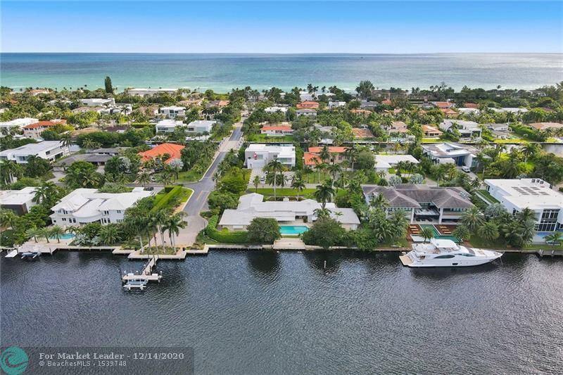Photo of 393 Centre Is, Golden Beach, FL 33160 (MLS # F10262701)