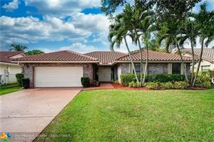 Photo of 3924 NW 73rd Ave, Coral Springs, FL 33065 (MLS # F10203702)