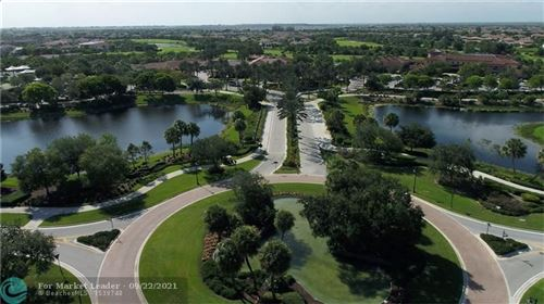 Photo of 7630 Old Thyme Ct #12 C, Parkland, FL 33076 (MLS # F10301702)