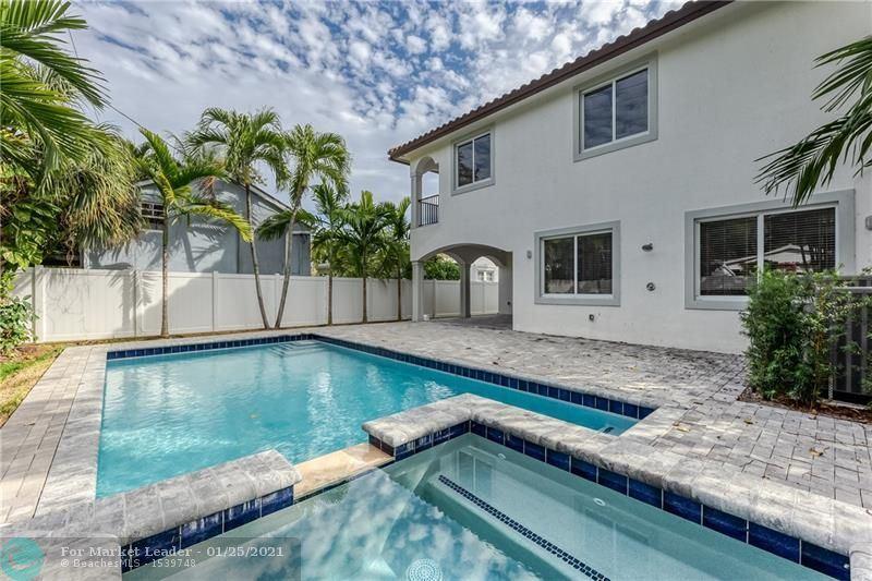 609 SE 6th St, Fort Lauderdale, FL 33301 - #: F10267702