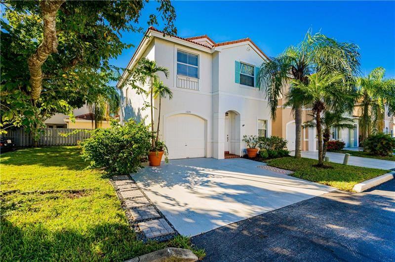 Photo of 11220 Sunview Way, Cooper City, FL 33026 (MLS # F10269702)