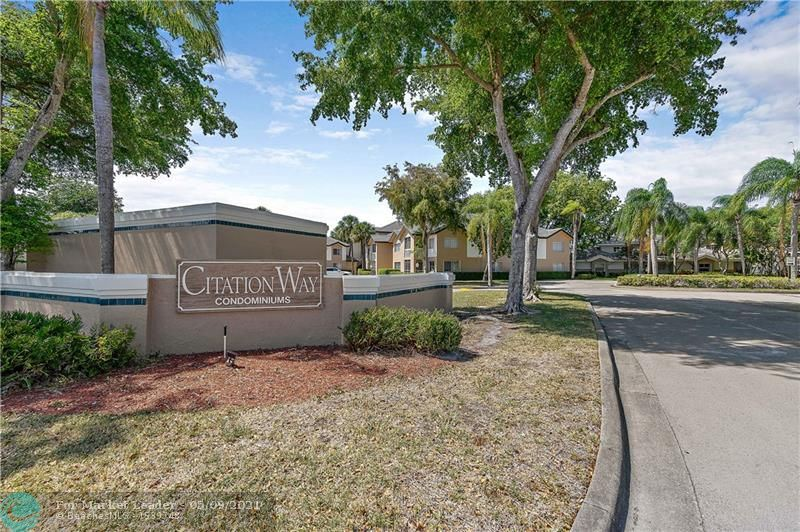 Photo of 9977 Westview Dr #134, Coral Springs, FL 33076 (MLS # F10283702)
